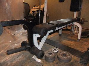 """Iron Classic """"Smith"""" Machine - Total Gym London Ontario image 2"""