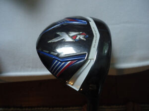 Calloway XR 16 DRIVER Right Handed