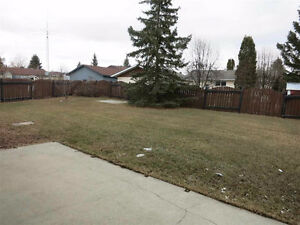 Own this Home with a HUGE lot for less than RENT!