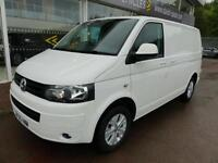 Volkswagen Transporter 2.0 Tdi 102ps T28 Highline Panel Van
