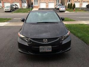 2012 Honda Other EX-L Coupe (2 door)