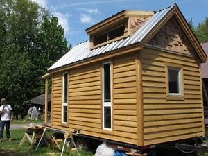 Beautiful Tiny Home For Sale