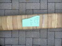 New wood look Lino