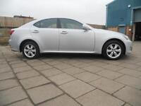 2006 (56) LEXUS IS 220D, LOW MILEAGE DIESEL, FSH,EXCELLENT CONDITION