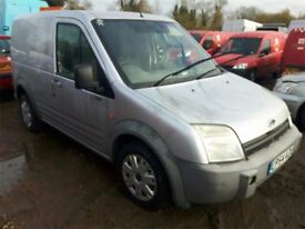 2004 FORD TRANSIT CONNECT T200 L SWB NOW BREAKING FOR PARTS