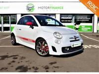 Fiat 500 1.4 T-Jet 135 Abarth ** APPLY ONLINE NOW ***