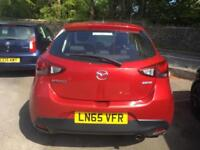 MAZDA 2 1.5 ( 90ps ) ( s/s ) 2015MY SE-L 27,900miles fsh (SOLD)