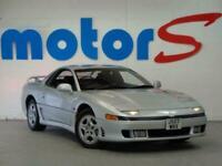 1998 Mitsubishi GTO 4WS - IMPORT 2-Door Auto Coupe Petrol Automatic