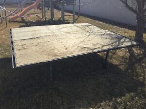 Quad/Sled Deck