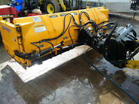 Machinability 9-15 Wing Plow Snowplow Snowwing