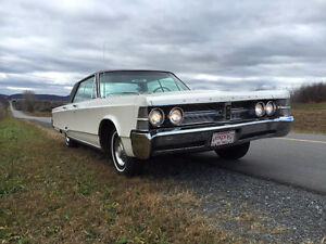 Chrysler New Yorker 1967