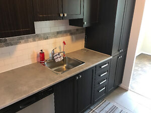 All inclusive 2 bedroom renovated