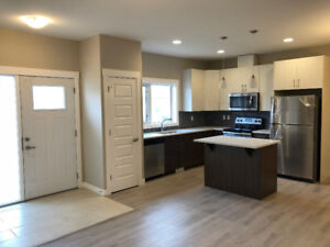 New Townhouse 4 beds 2.5 baths and 3 park at Evergreen for lease