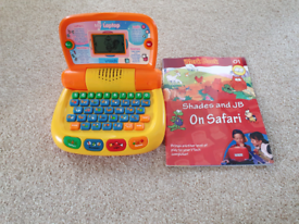 Vtech My First Laptop