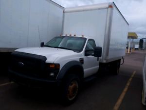 PARTING OUT 2010 FORD F450
