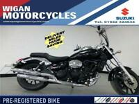 DAELIM VL250 DAYSTAR HUGE SAVING ON THIS UNUSED PRE REG BIKE COMES WITH WARRANTY