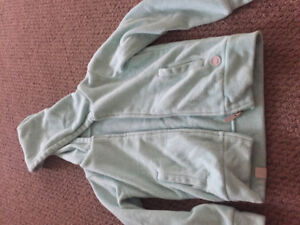 Bench Hoodie Girl size 7/8