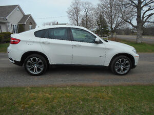 2014 BMW X6 xDrive35i SUV **Only 46211 klms**