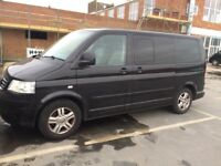 Vw Caravelle 2005 executive
