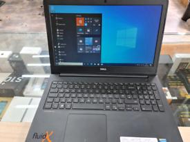 Dell Latitude 3550 i3 windows 10 with warranty