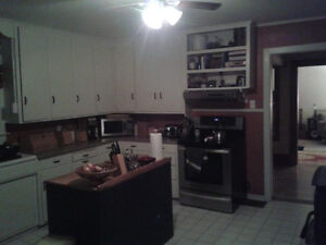 Shared house collective, 1 room avail. 5 bedroom house util incl