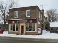 FOR SALE - Successful Bakery/Cafe Business & Building!!