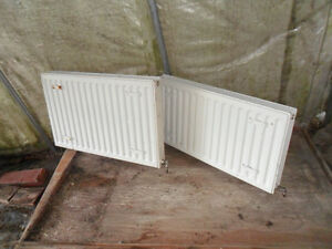 European Style HIGH EFF Radiators For Hot Water Furnace