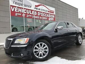 Chrysler 300 LIMITED+CUIR+NAVI+2 SET PNEU+MAGS+TOIT PANO+WOW! 20