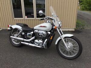 honda shadow spirit 750 cc