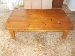 Antique Coffee Table London Ontario image 1