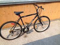 21 Speed Bicycle hardly used!
