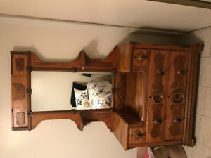 Antique Dresser For Sale!!!
