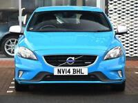Used Volvo V40 D2 R DESIGN, 2014, 1560cc, 5 door