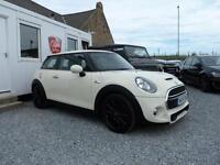2014 (14) MINI Cooper S 2.0 ( Chili Pack ) ( 192 bhp )