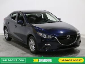 2015 Mazda 3 GS AUTO A/C GR ELECT MAGS CAM DE RECUL