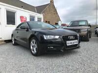 2013 (13) Audi A5 2.0 TDI S Tronic ( 177 bhp )