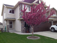 Executive home for rent in okotoks