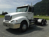 Freightliner Day Cab Heavy Spec