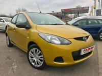 2008 Mazda 2 TS 1.4TD **5 Door - 60MPG - £20 Year Tax - Excellent Example**