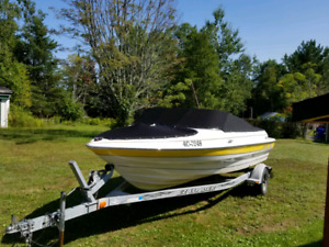 2004  Bowrider PRICE REDUCED TO $10,500