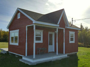 Charming Cottage for sale in Beautiful Malagash