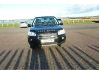 2010 Land Rover Freelander 2 XS SUV Diesel Automatic