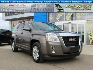 2010 GMC Terrain SLE-2 I Rear View Camera I Bluetooth  - Bluetoo