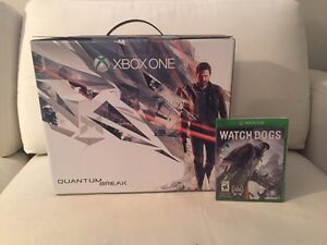Brand new Quantum Break Xbox One