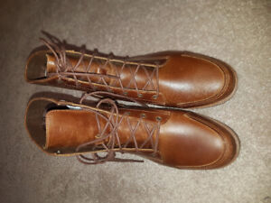 Women leather timberland boots