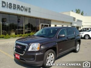 2016 GMC Terrain SLE  - Certified -  Bluetooth
