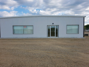 Commercial Building for Lease Trans Canada Hwy Frontage