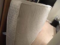 Beautifully comfy Double Mattress (memory foam)
