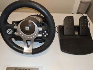 PS3 Racing Wheel