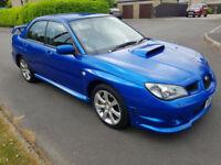 2006 Subaru Impreza 2.5 WRX fsh pro drive spoiler may part ex